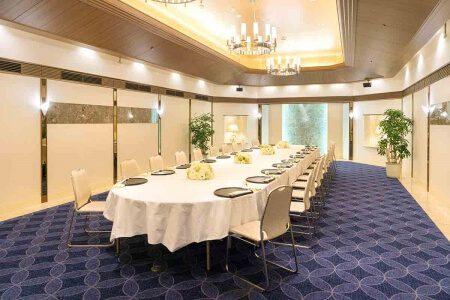 "Meeting room ""Kujaku no ma"""