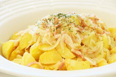 German-style potato