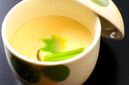 茶碗蒸し(具なし)