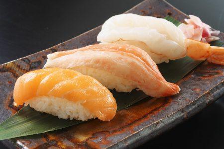 北海握り寿司