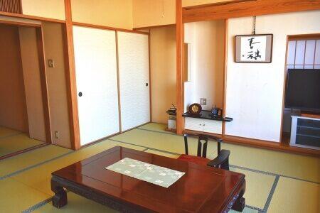 【千寿】和室8畳〈40平米〉