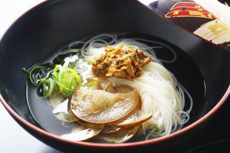 椀物「土佐清流の美味」