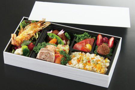 花見弁当(洋食)