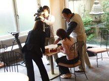 平成19年5月6日 テレビ高知 「じゃらん!2モーニング」でご紹介いただきました。