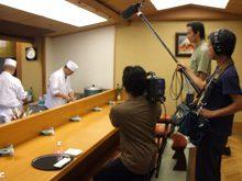 平成18年10月29日 NHK高知放送局 「おはよう日本」11/8放送でご紹介いただきます。