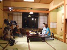 平成18年8月8日 愛媛朝日テレビ「いーテレ」でご紹介いただきした。