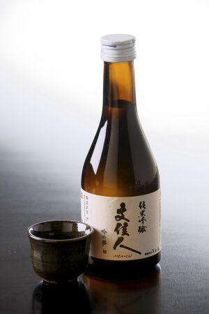 文佳人 吟の夢 純米吟醸酒
