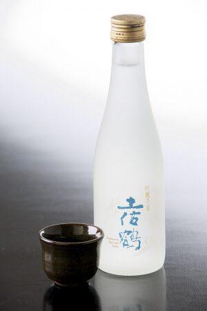 吟醸 千寿 土佐鶴