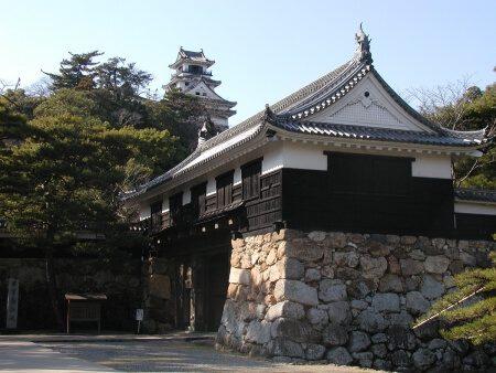 Kochi-jo Castle