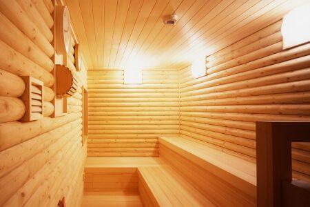 【サウナ】男性女性ともに、大浴場にサウナを併設しております。