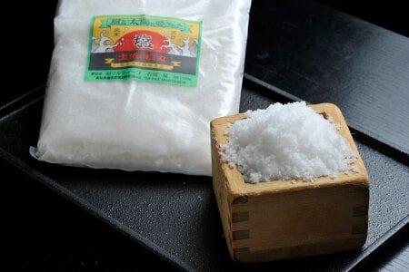 土佐の塩丸